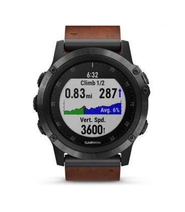 Reloj Garmin fenix 5X plus