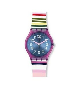 Reloj Swatch Funny Lines GP153