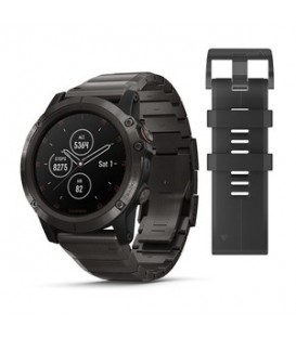 Garmin Fenix 5X Plus 010-01989-05