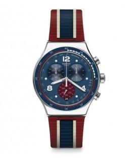 Reloj swatch chrono ref-YVS449