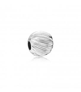 Clip Pandora plata ref-797578
