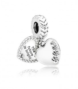 Charm Colgante The future is bright 797581CZ