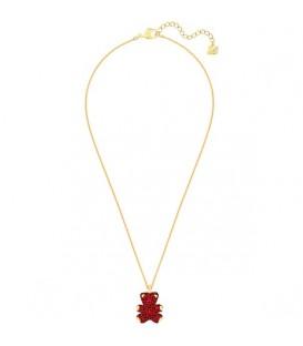 Colgante Teddy 3D rojo Swarovski 5388876