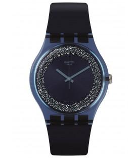 Reloj swatch Blusparkles Ref- SUON134