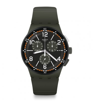 Reloj swatch Chrono Plastic Ref-SUSM405