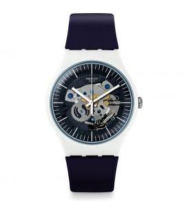 Reloj swatch SILIBLUE  ref-SUOW156
