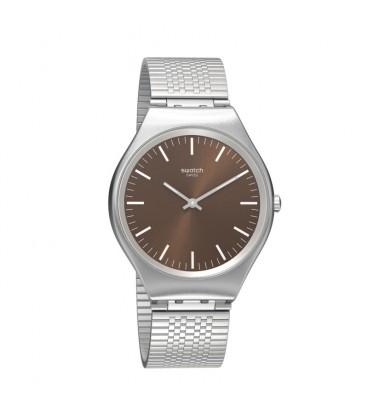 Reloj SKIN IRONY ACERO  REF-SYXS112GG