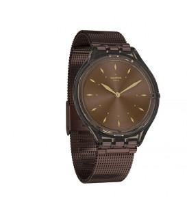 Reloj Swatch SKINCHOC  Ref-SVOC101M