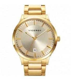 Reloj Viceroy Dorado  Ref-471169-97