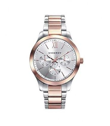 Reloj Viceroy señora bicolor 401070-03
