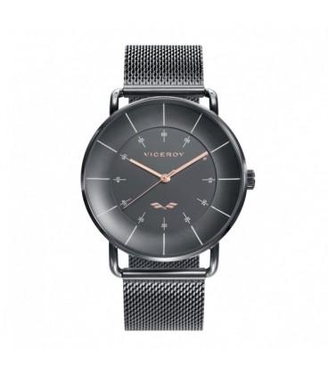 Pack Viceroy caballero reloj y pulsera Antonio Banderas Design 42371-16