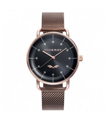 Pack Viceroy reloj y pulsera mujer Antonio Banderas 42362-56