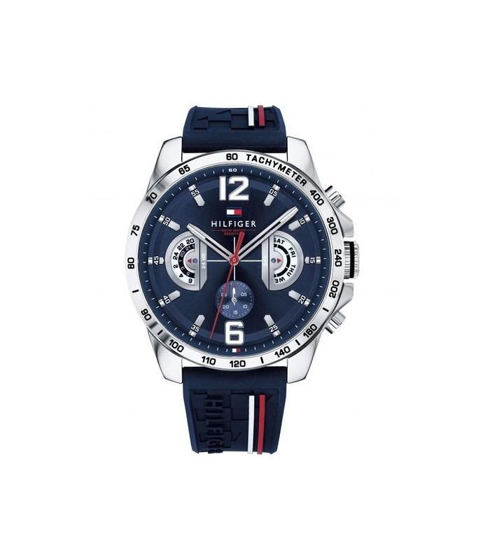 5c4807084330 Reloj hombre Tommy Hilfiger Decker 1791476