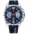 Reloj hombre Tommy Hilfiger  Decker 1791476