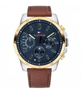 Reloj caballero Decker Tommy Hilfiger 1791561
