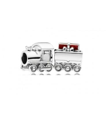 Charm Pandora Tren de Navidad 797519EN27