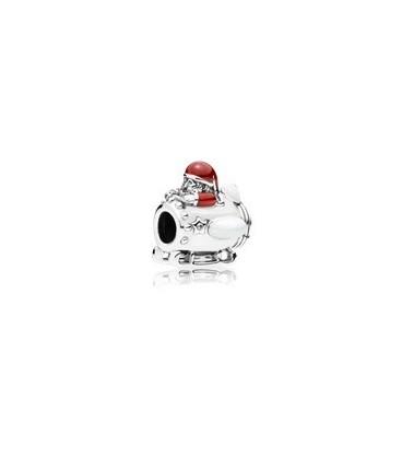 Charm Pandora Santa en el Espacio 797511ENMX