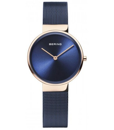 Reloj Bering Mujer azul 14531-367