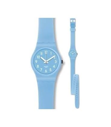 Reloj Swatch Soft Sky LS111C