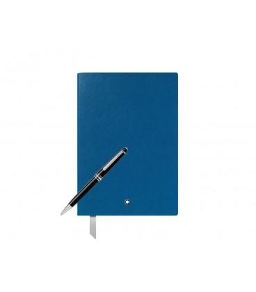 Pack esferógrafo y cuaderno Montblanc 118961