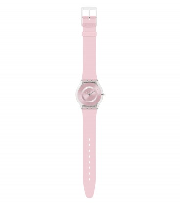 Reloj Swatch Pink Pastel SFE111