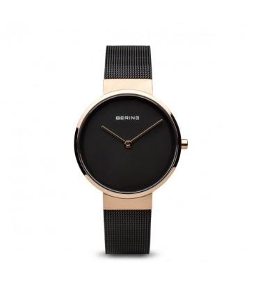 Reloj Bering Mujer negro  14531-166