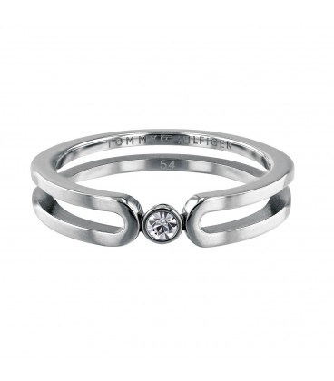 Anillo Mujer Tommy hilfiger 2780100D