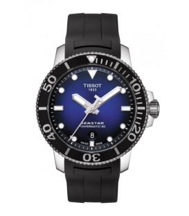 Reloj Tissot Seastar 1000 Powermatic 80 T120.407.17.041.00