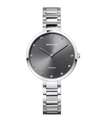 Reloj Bering Titanium 11334-772