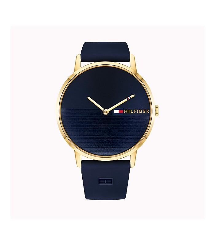 4e74a44a07d8 Reloj Tommy Hilfiger ultra delgado 1781968
