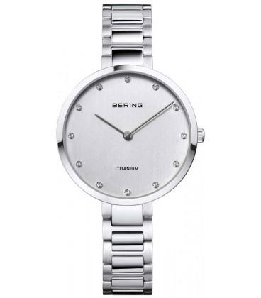 Reloj Bering Titanium Ultraligero 11334-770