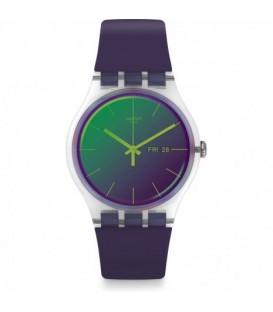 Reloj Swatch Polarpurple SUOK712