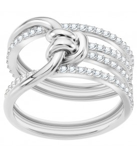 Anillo Swarovski Lifelong 5392183