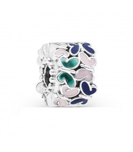 Clip Pandora Mariposas 797863ENMX