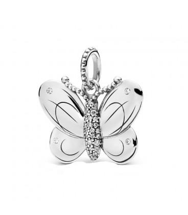 Colgante Pandora Mariposa Decorativa 397933CZ