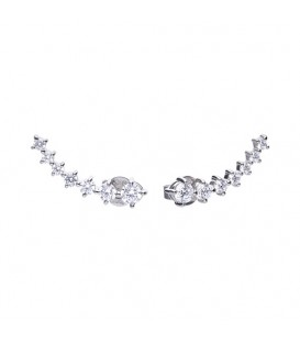 Pendientes de plata Diamonfire 6218111082