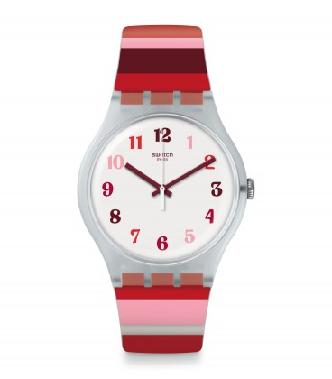 Reloj Swatch Tramonto Ocasso Suok138