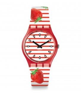 Reloj Swatch Toile Fraisee GR177