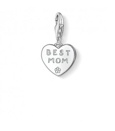 Abalorio Thomas Sabo Best Mom 0821-001-12