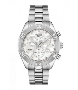 Reloj Tissot Sport Chic T101.917.11.116.00