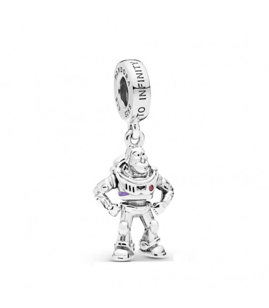 3a707f305323 Abalorio Pandora Buzz Lightyear 798042CZR