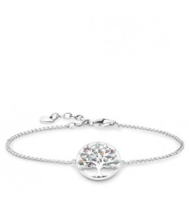 Pulsera Thomas Sabo Tree of Love A1868-477-7