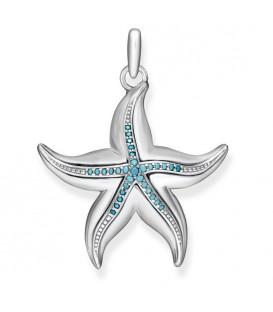 Colgante Thomas Sabo Estrella de Mar PE806-667-17