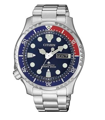 Reloj Citizen Promaster Automático NY0086-83L