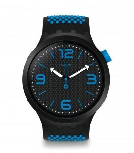 Reloj Swatch Big Bold BBBLUE SO27B101