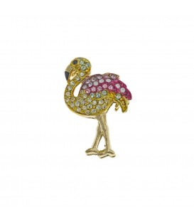 Broche Salvatore Flamenco 226BM050