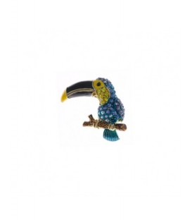 Broche Salvatore  Tucan 226BM067