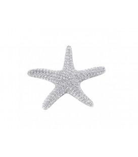 Broche Duran Exquse Estrella de mar 00507287