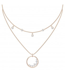 Colgante Swarovski North Ketting  5493390