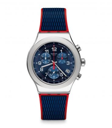 Reloj Swatch Secret Operation YVS452